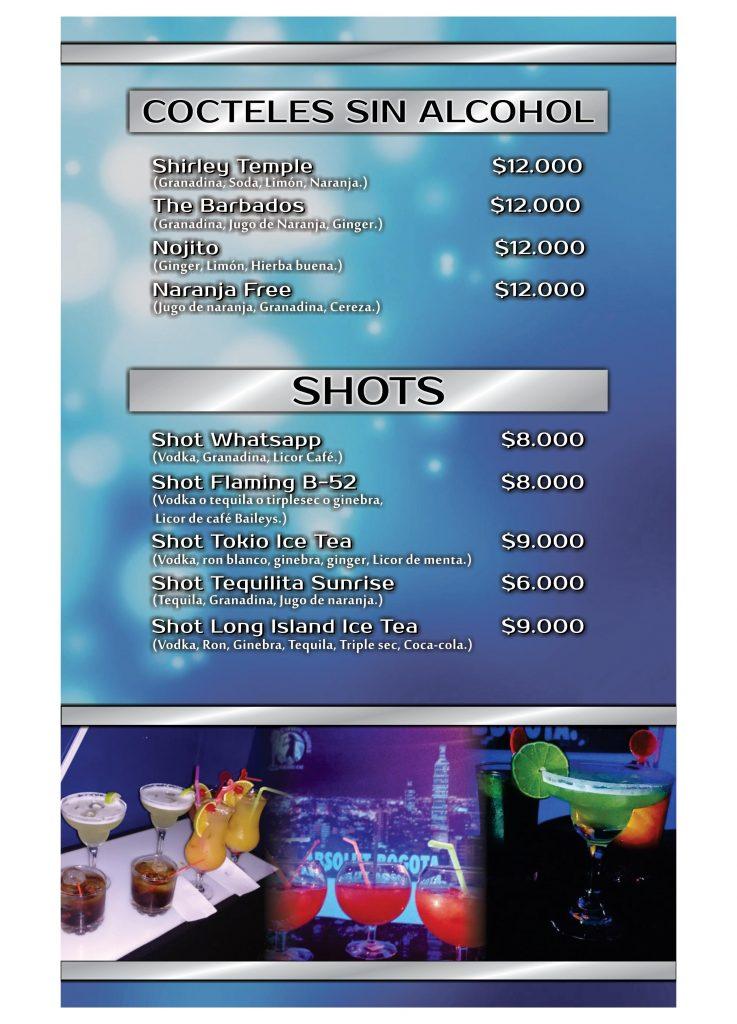 Shots Karaoke